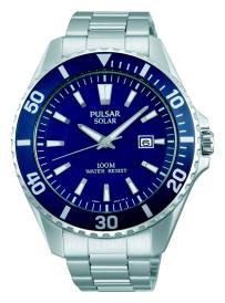 Pánské hodinky PULSAR PX3033X1