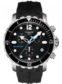 Pánské hodinky TISSOT Seastar 1000 Chrono T066.417.17.057.00