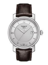 Pánské hodinky TISSOT Bridgeport T097.410.16.038.00