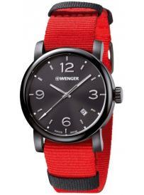 Pánské hodinky WENGER Urban Metropolitan 01.1041.132
