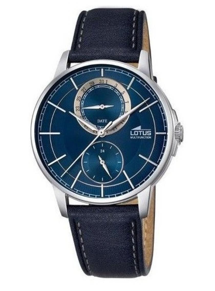 Pánské hodinky LOTUS Multifunction L18323/2