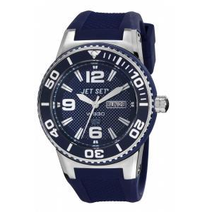Pánské i dámské hodinky JET SET J55454-363