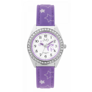 Dětské náramkové hodinky JVD J7117.8