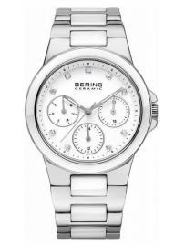 Dámské hodinky BERING Ceramic Chrono 32237-754