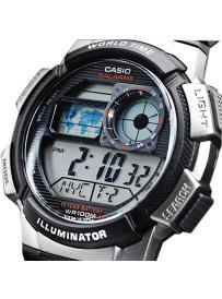 Pánské hodinky CASIO AE-1000W-1BVEF