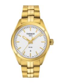 Dámské hodinky TISSOT PR 100 Quartz Lady T101.210.33.031.00