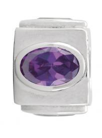 Přívěsek STORM Cubird Bead Purple 9980451/P