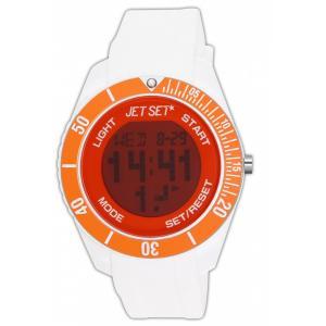 Unisex hodinky JET SET Bubble Touch J93491-17