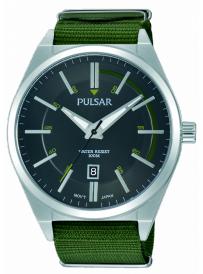 Pánské hodinky PULSAR PS9357X1