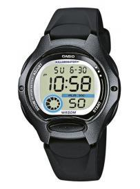 Dámské hodinky CASIO LW-200-1B