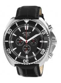 Pánské hodinky JET-SET New York J13801-237