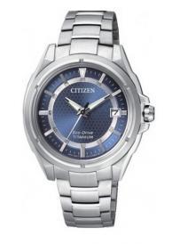 Dámské hodinky CITIZEN Super Titanium FE6040-59L