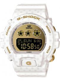Pánské hodinky CASIO G-SHOCK GMD-S6900SP-7