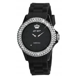 Pánské i dámské hodinky JET SET Addiction J18934-03