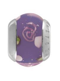 STORM přívěsek Flora Bead Purple 9980455/P