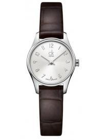 Dámské hodinky CALVIN KLEIN Classic K4D231G6