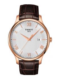 Pánské hodinky TISSOT Tradition T063.610.36.038.00