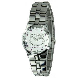 Dámské hodinky HELLO KITTY HK6904-642