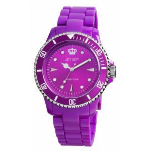 Pánské i dámské hodinky JET SET Addiction J16354-22