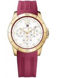 Dámské hodinky TOMMY HILFIGER 1781581