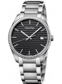 Pánské hodinky CALVIN KLEIN Alliance K5R31141