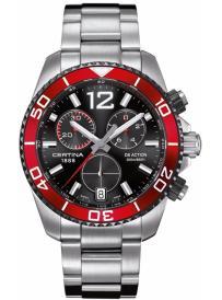 Pánské hodinky CERTINA DS Action C013.417.21.057.00