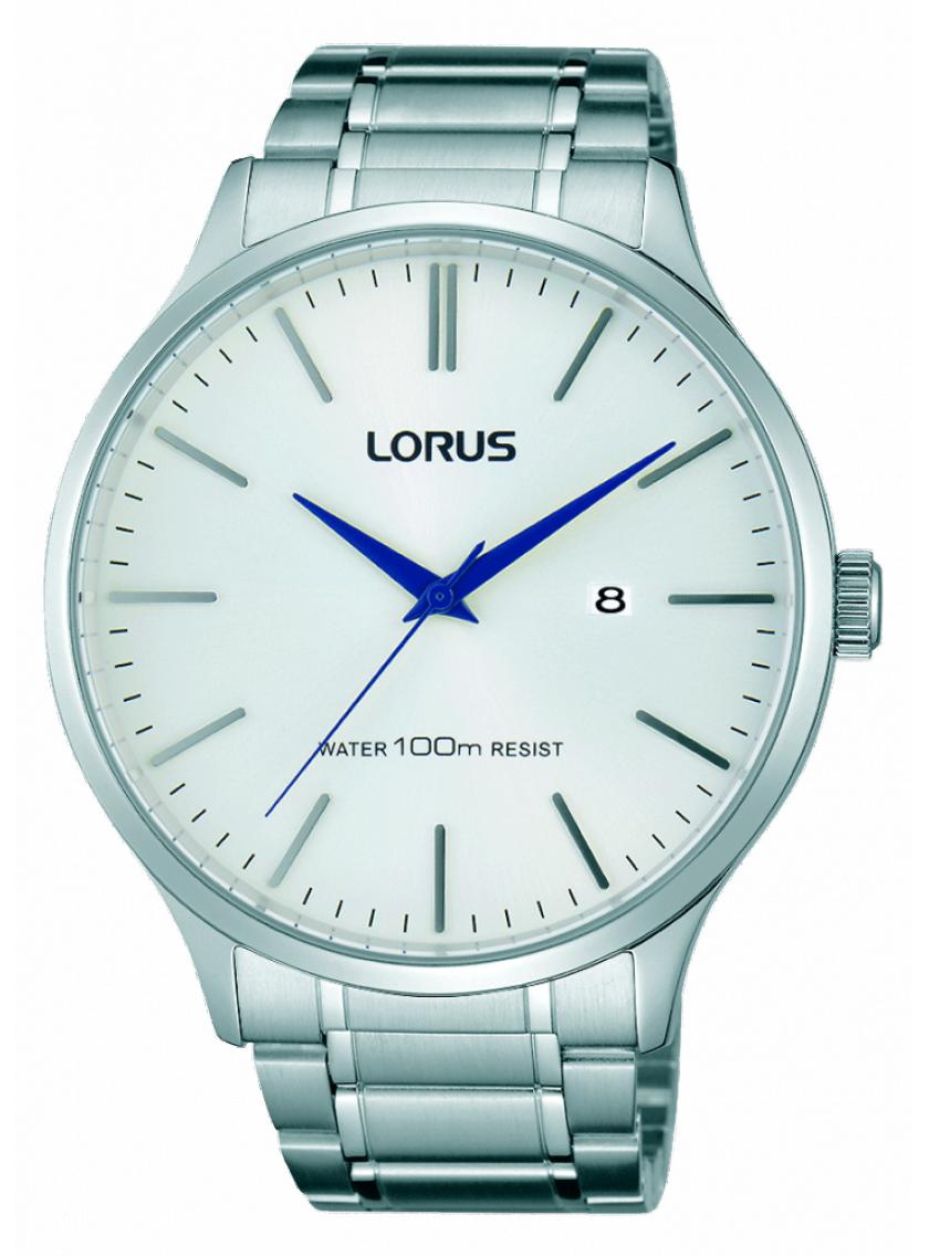 Pánské hodinky LORUS RH967FX9