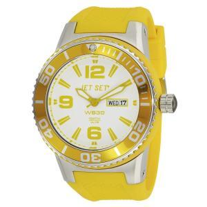 Pánské i dámské hodinky JET SET J55454-269