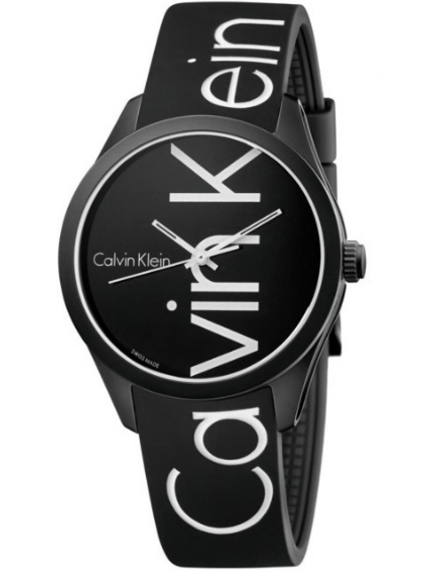 3D náhled. Dámské hodinky CALVIN KLEIN Color K5E51TBZ cf1dae0b41