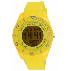 Unisex hodinky JET SET Bubble Touch J93491-19