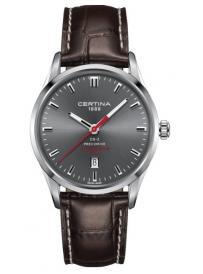 Pánské hodinky CERTINA DS-2 Precidrive Limited Edition C024.410.16.081.10