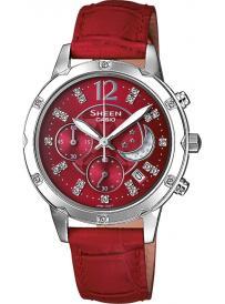 Dámské hodinky SHEEN SHE-5017L-4A
