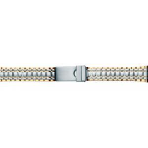 Oceľový remienok 20mm CONDOR DD102
