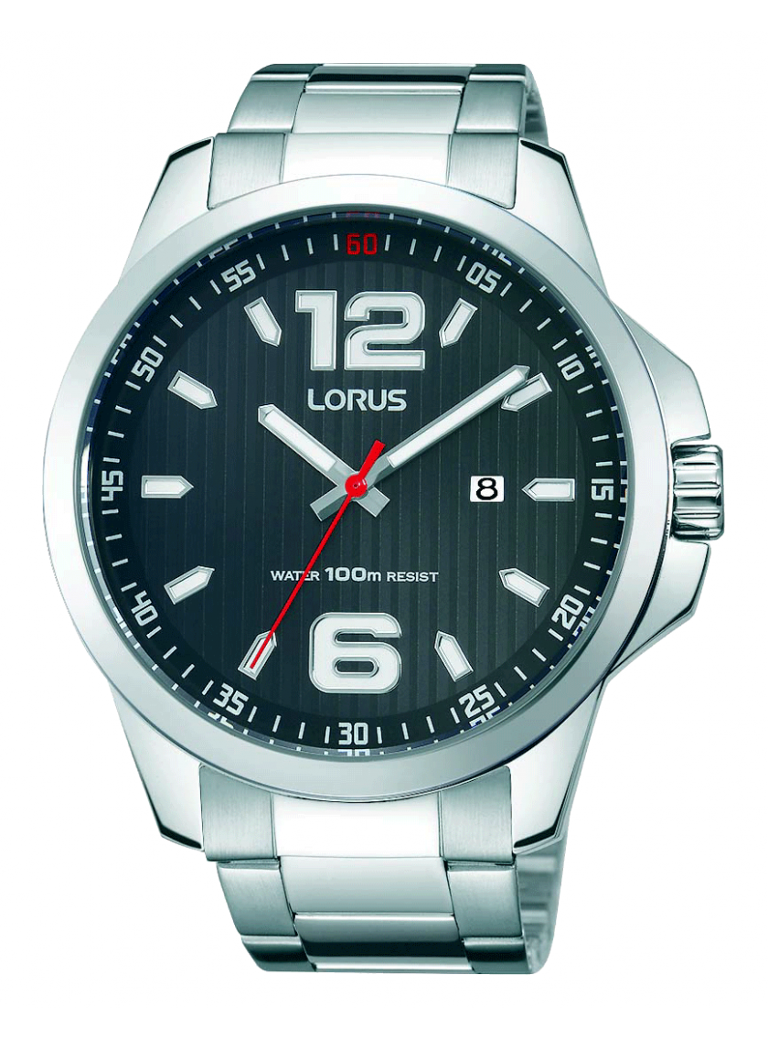 Pánské hodinky LORUS RH991EX9