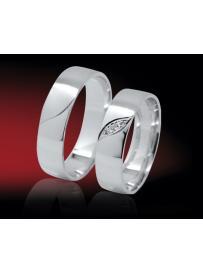 Snubní prsteny RETOFY 31/M