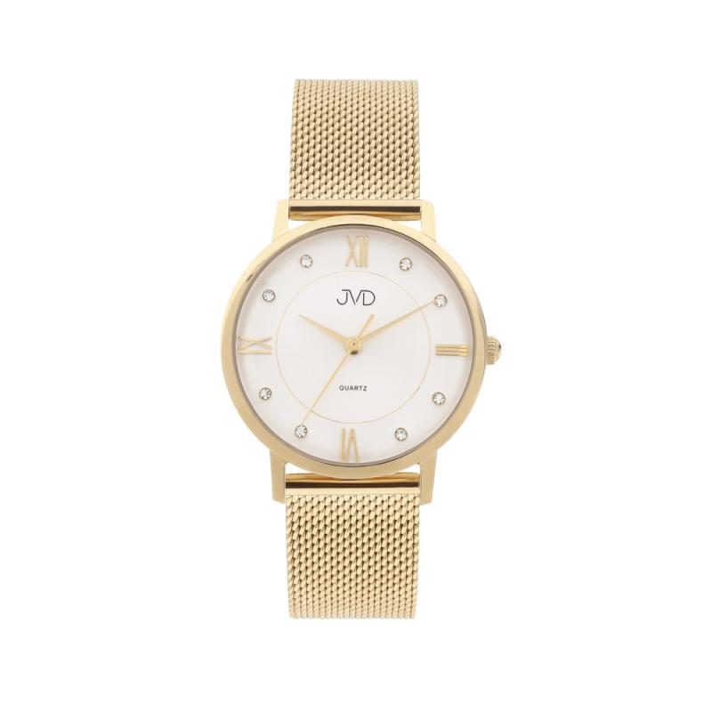 Dámské náramkové hodinky JVD JG1006.1