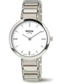 Dámské hodinky BOCCIA TITANIUM 3252-01