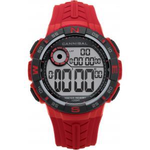 Pánské hodinky CANNIBAL CD275-06