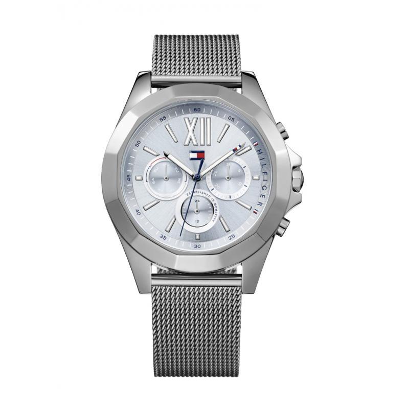 Dámské hodinky TOMMY HILFIGER 1781846