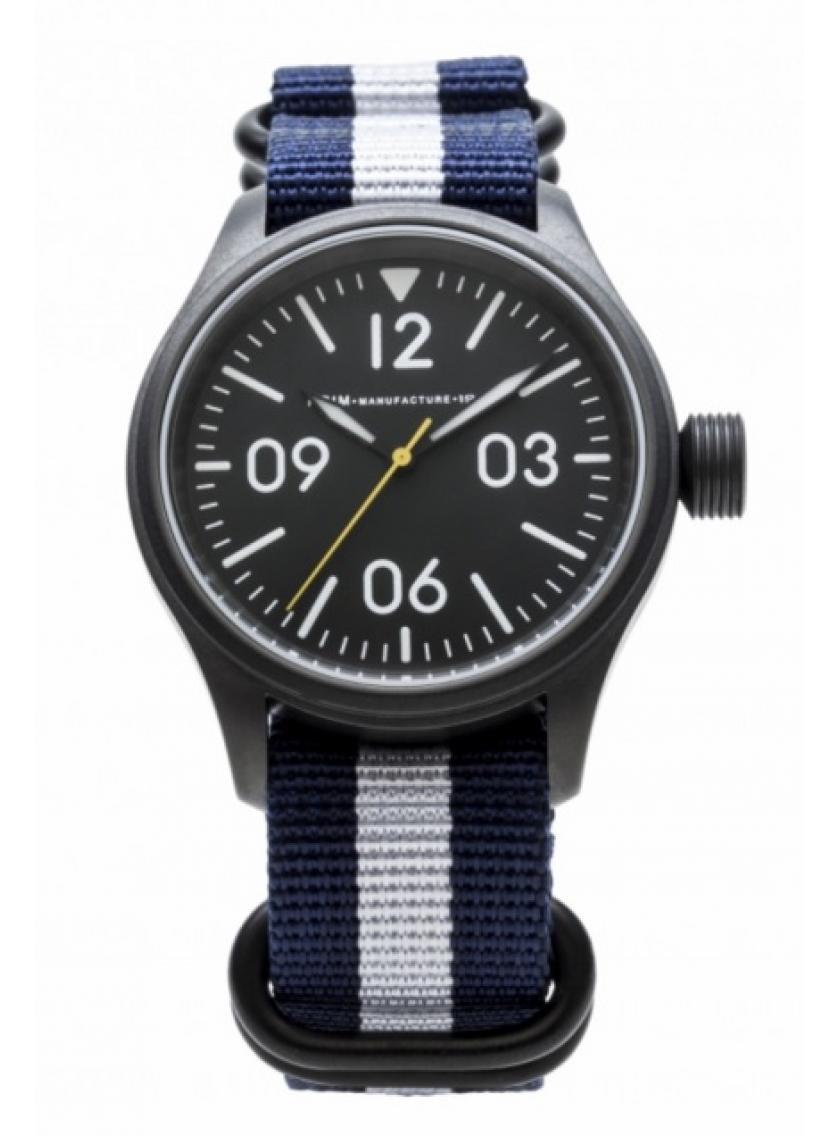 Pánské hodinky PRIM Pilot 38-916-326-39-1