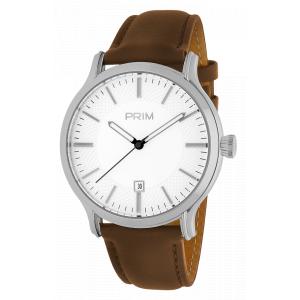 Pánské hodinky PRIM Favorit 2020 Quartz W01P.13127.C