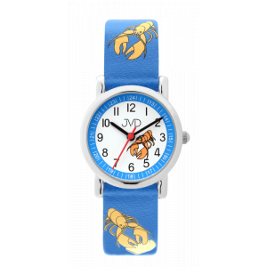 Dětské náramkové hodinky JVD J7199.10