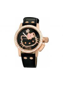 Dámské hodinky JET SET Hello Kitty JHK148R-257