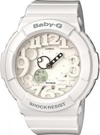 Dámské hodinky CASIO Baby-G BGA-131-7B