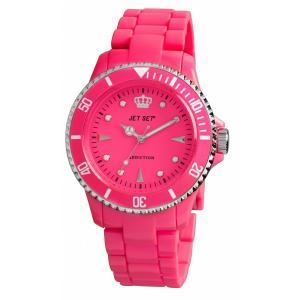 Pánské i dámské hodinky JET SET Addiction J16354-24