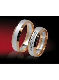 Snubní prsteny RETOFY 23/B