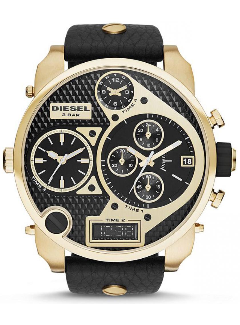 363f5b219257 Pánské hodinky DIESEL The Daddies DZ7323