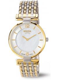 Dámské hodinky BOCCIA TITANIUM 3238-04
