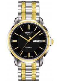 Pánské hodinky TISSOT Automatic III T065.430.22.051.00