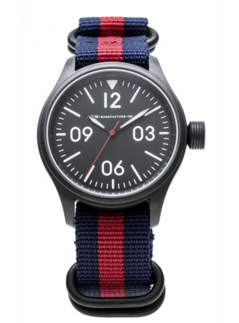 Pánské hodinky PRIM Pilot 38-915-326-39-1 988333893f8